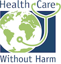 Healthcare Without Harm logo